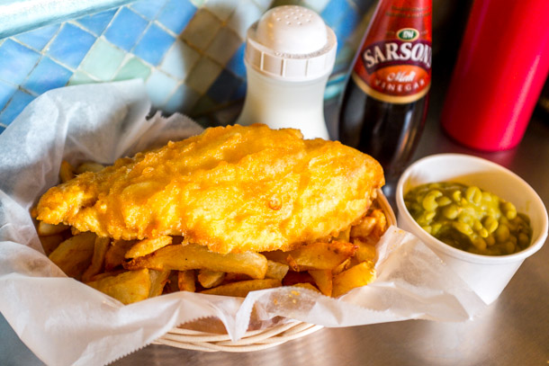 fish and chip shop insurance