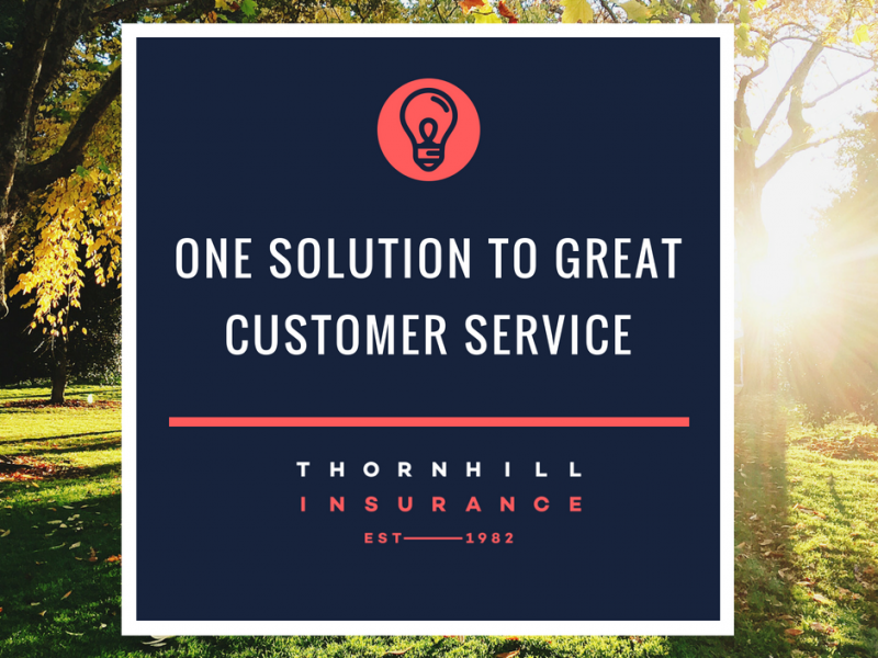 Thornhill Insurance